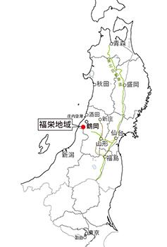 広域マップ